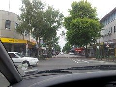 Masterton Main St