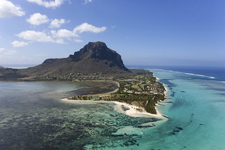 Mauritius - Le Morne Brabant Peninsula - UNESCO World Heritage List | by Sofitel So Mauritius Bel Ombre
