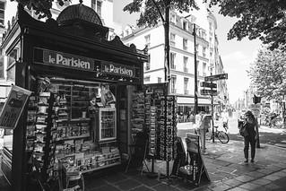 ParisRevisited#005   by H.Treider
