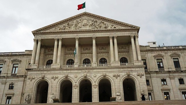 Portugal-2018-04-13-IAPP Is Launched in Portugal