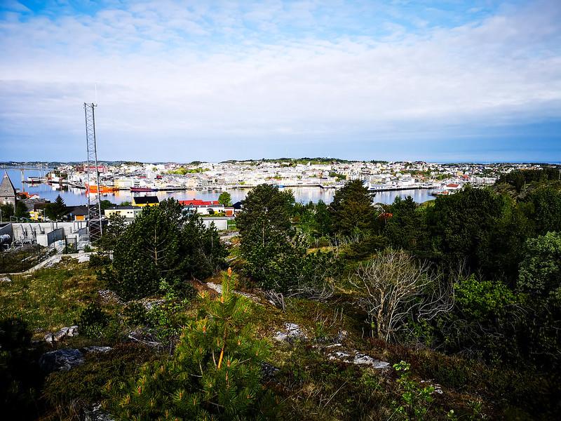 05-Sentrum sett fra Nordlandet