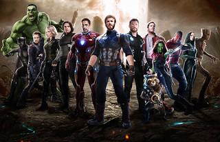 Avengers Infinity War 17 Wallpapers Free Download High Def