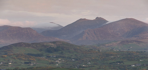 Mourne Mountains, Ireland | by George McNeill photography