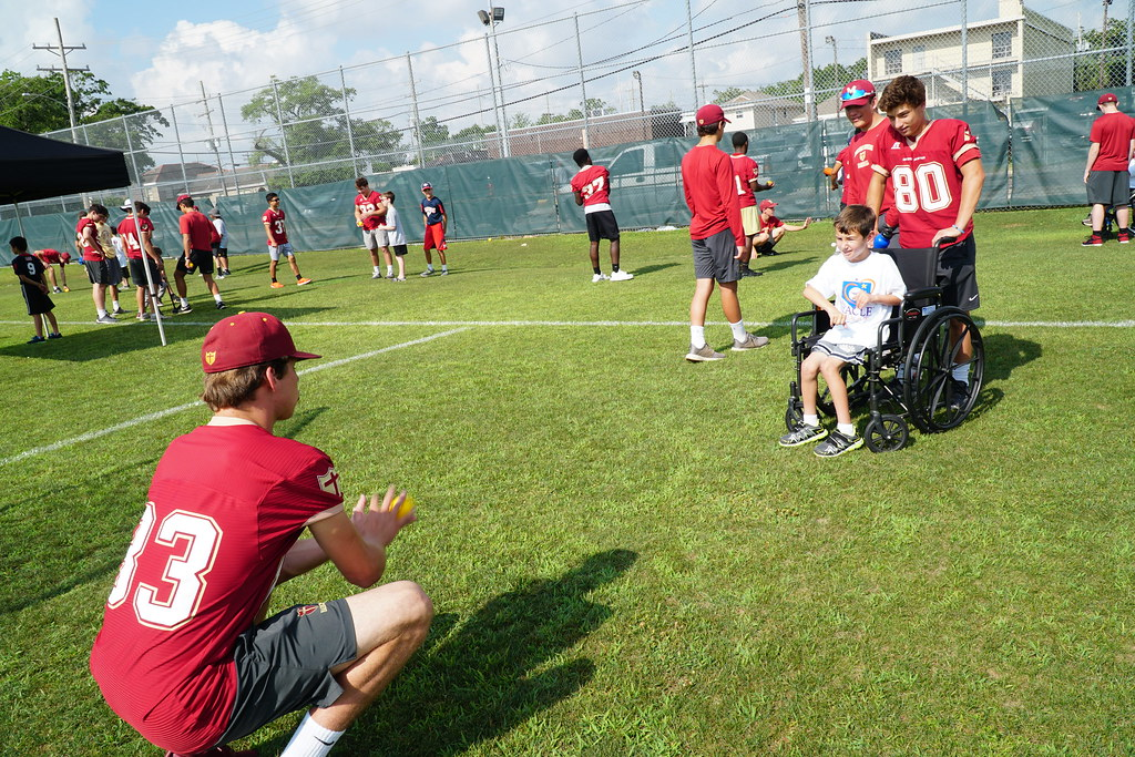 2018 Miracle League Game