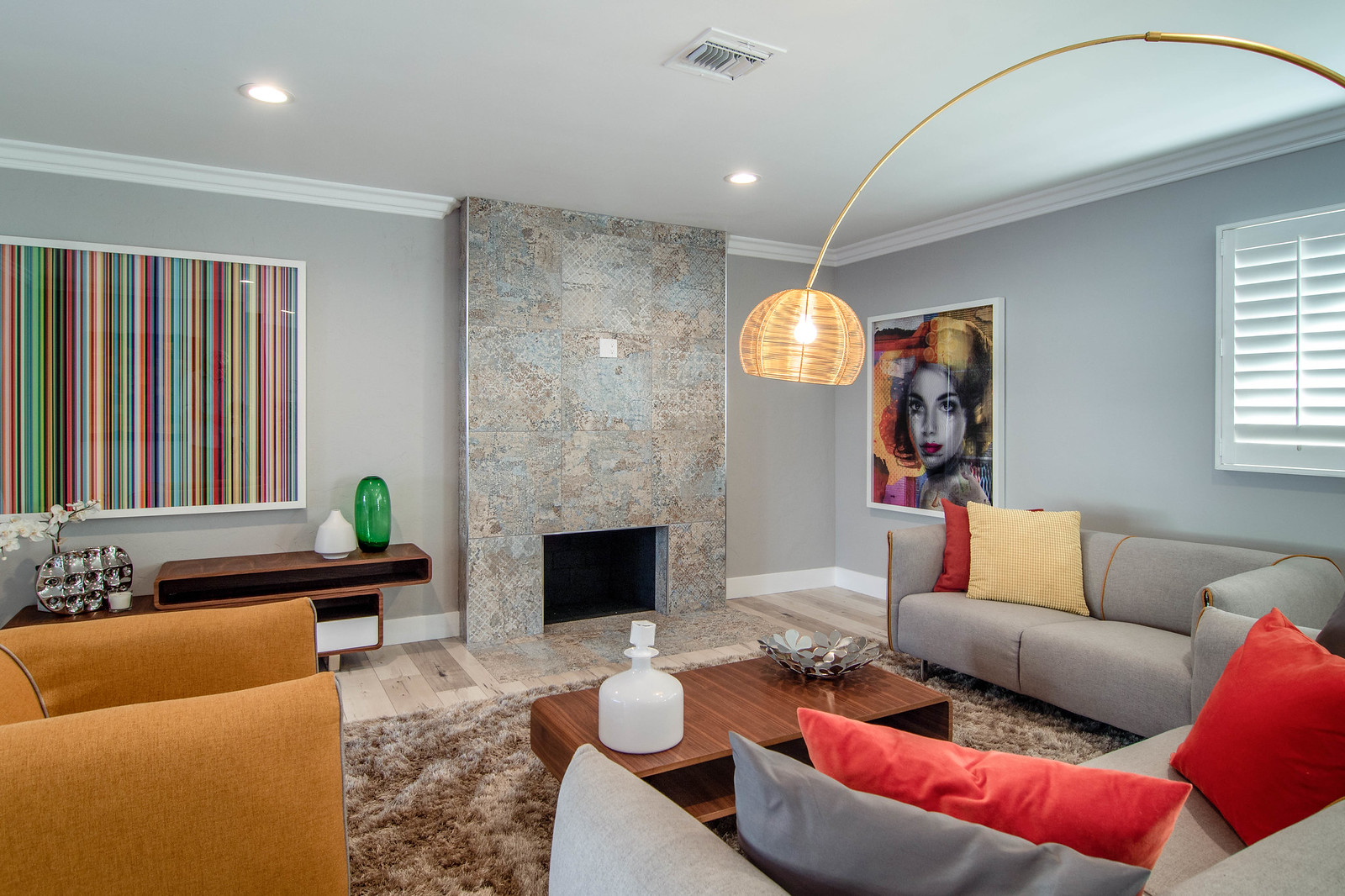 2144 Vuelta Grande-Living Room 1