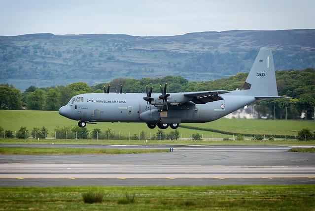 Royal Norwegian Air Force