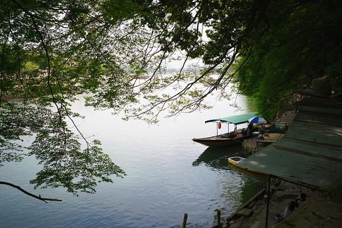 Katsura River | by tunakko