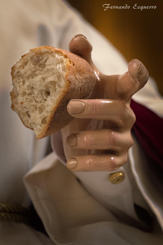 Cristo del Amor Fraterno