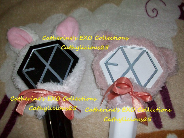 EXO Collections May