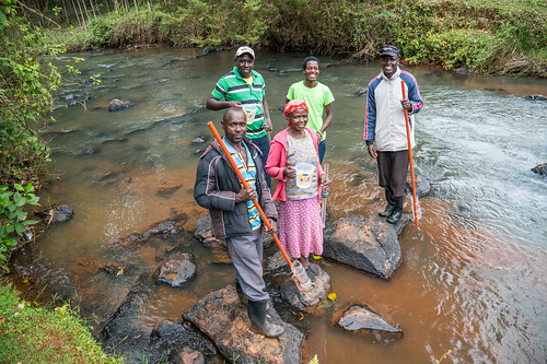communityinvolvement localpeople measurement people scientists watermanagement waterresources communityforestry communitybasedforestmanagement forestedwatersheds research river watershedmanagement watershedprotection kisumucounty kenya ke