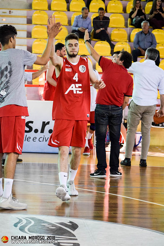 Di Poce | by BasketInside.com