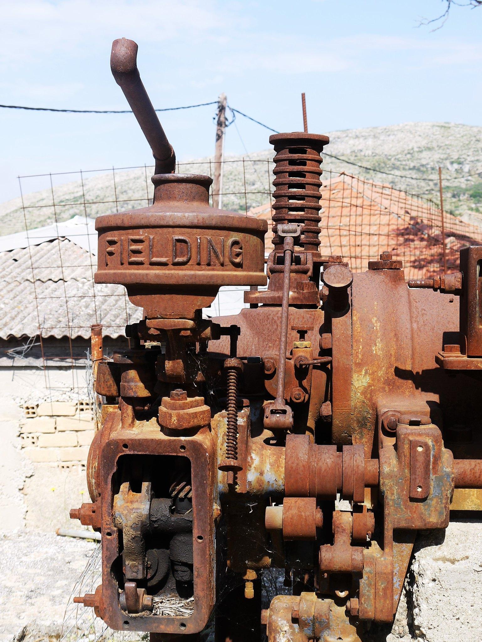 Olive Press Machinery