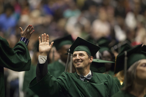 College of DuPage Commencement 2018 15 | by COD Newsroom