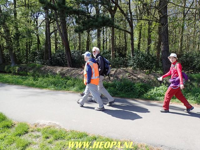 2018-04-25 Noordwijk 25 Km  (216)