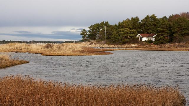 Saltholmen 2.2, Råde, Norway