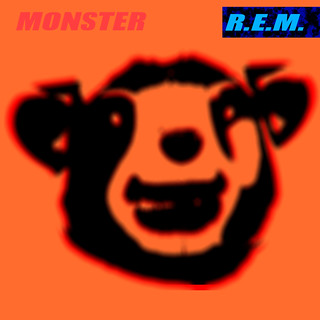R.E.M.: Monster | by Christoph!