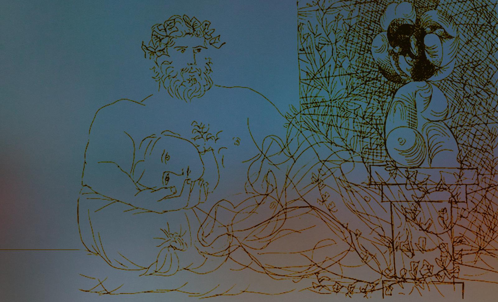 68Pablo Picasso