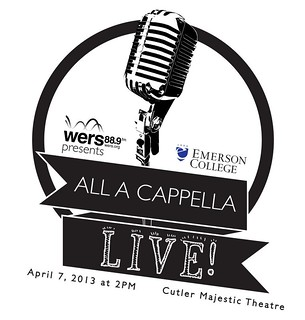 all a cappella live | by ballinthehouse