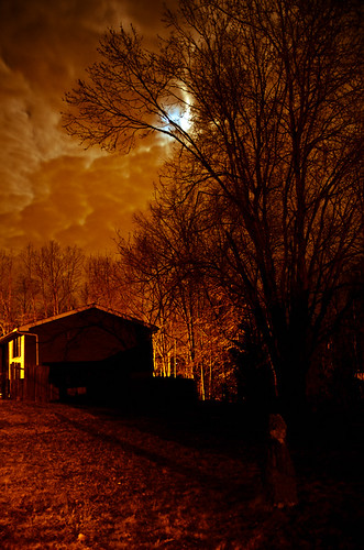 longexposure shadow ohio orange cloud moon house tree silhouette night lens fire nikon bright cloudy dramatic moonlit nighttime moonlight drama brilliant fiery shadowy angrysky 6secs wintersville d7000 tamronspaf1750mmf28xrdillvc truebritgal