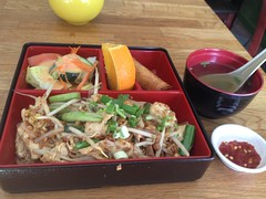 月, 2013-04-01 12:34 - Pad Thai Lunch Box
