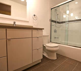 Bathroom Remodeling   by A-1 PAM Plastering & Remodeling, Inc.