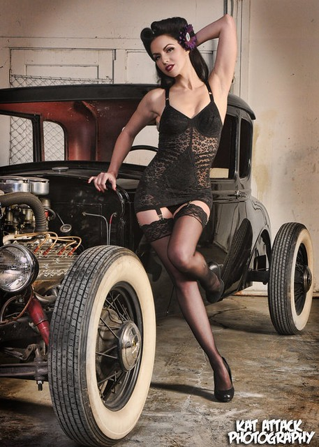 Hot Rods and Girls080