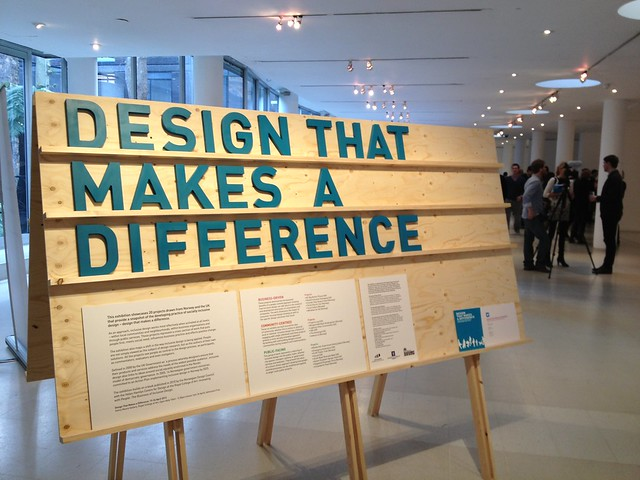 Design that makes a difference | Helen Hamlyn Centre | RCA