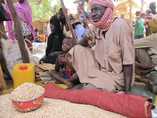 Niger: reinforcing nutrition care in Tahoua district | by EU Civil Protection and Humanitarian Aid Operation