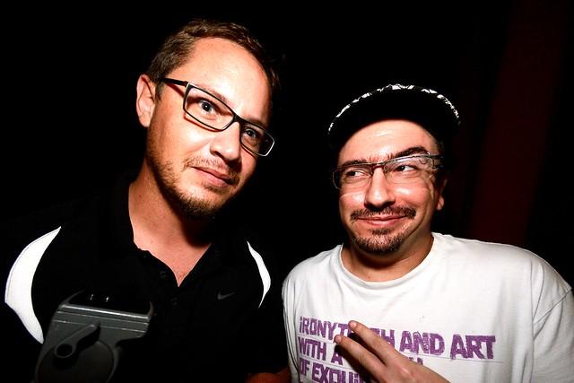 120 & DJ SE