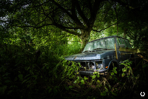 Le Mange Rover | by thomascaryn.com
