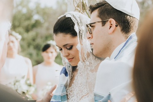 Advice from the Other Side: How We Planned Our Jewish, Catholic, Spanish Wedding | by nparekhcards