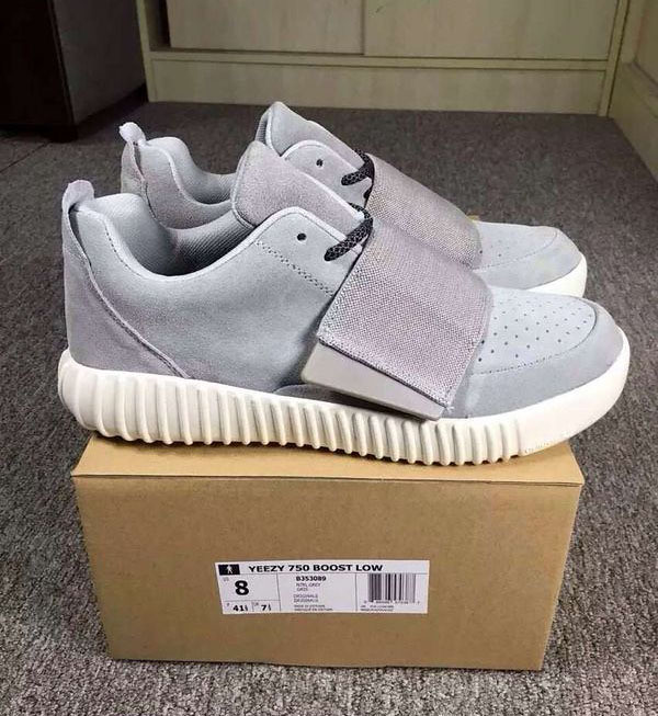 release date: 13d2c 08332 Adidas Yeezy Boost 750 Low B35308 #02 | Fiona Chen | Flickr