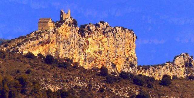 Samitier (Huesca, Sp) - Balcón de las nubes