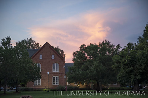 Blount Undergraduate Initiative Toumey Academic House