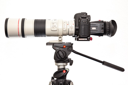 420mm Video