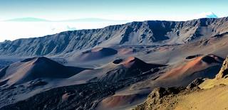 Haleakala Cinder Cones | by rogersmj