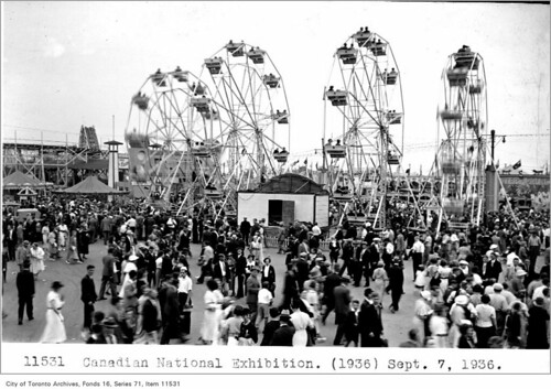 Canadian National Exhibition | by Toronto History