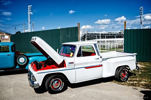 truck chevy digitalidiot ©allrightsreserved