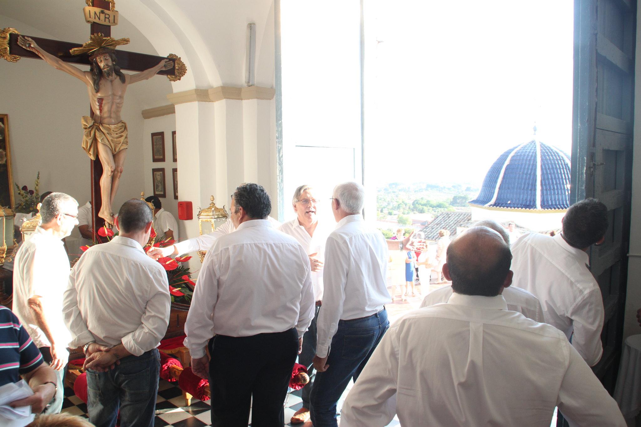 (2015-06-26) - Vía Crucis bajada - Javier Romero Ripoll  (048)
