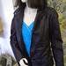 'vegan leather' jacket - Lerate, SkunkFunk
