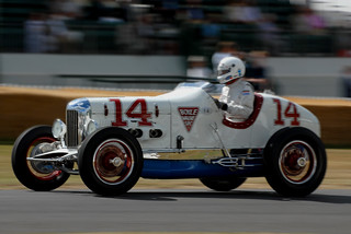 Goodwood Festival Of Speed | by Gary Tiller Photography