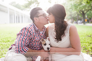 MoJo Engagement Shoot | by CosmoPolitician