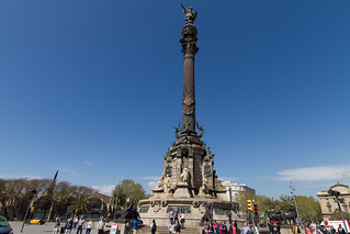 Monument to Columbus | by Jean-Phi92