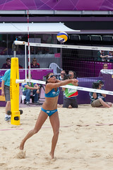 Volley Ball 4