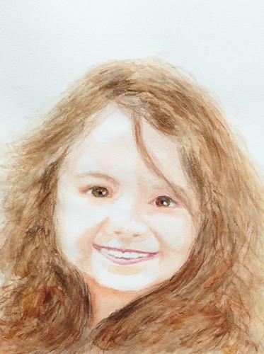 Liori_watercolor | by adine.rotman