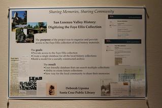 Deborah Lipoma: Sharing Memories, Sharing Community   by eoshea