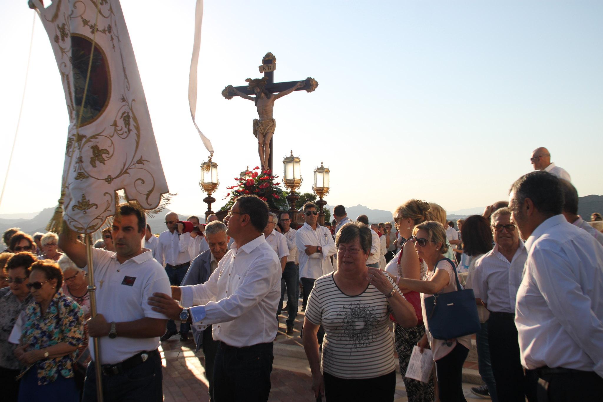 (2015-06-26) - Vía Crucis bajada - Javier Romero Ripoll  (120)