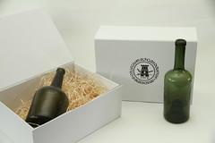 actie flessenverkoop