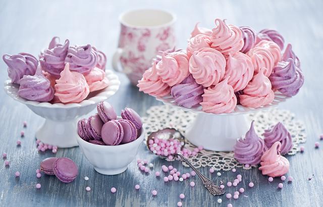 Sweet baking (365)