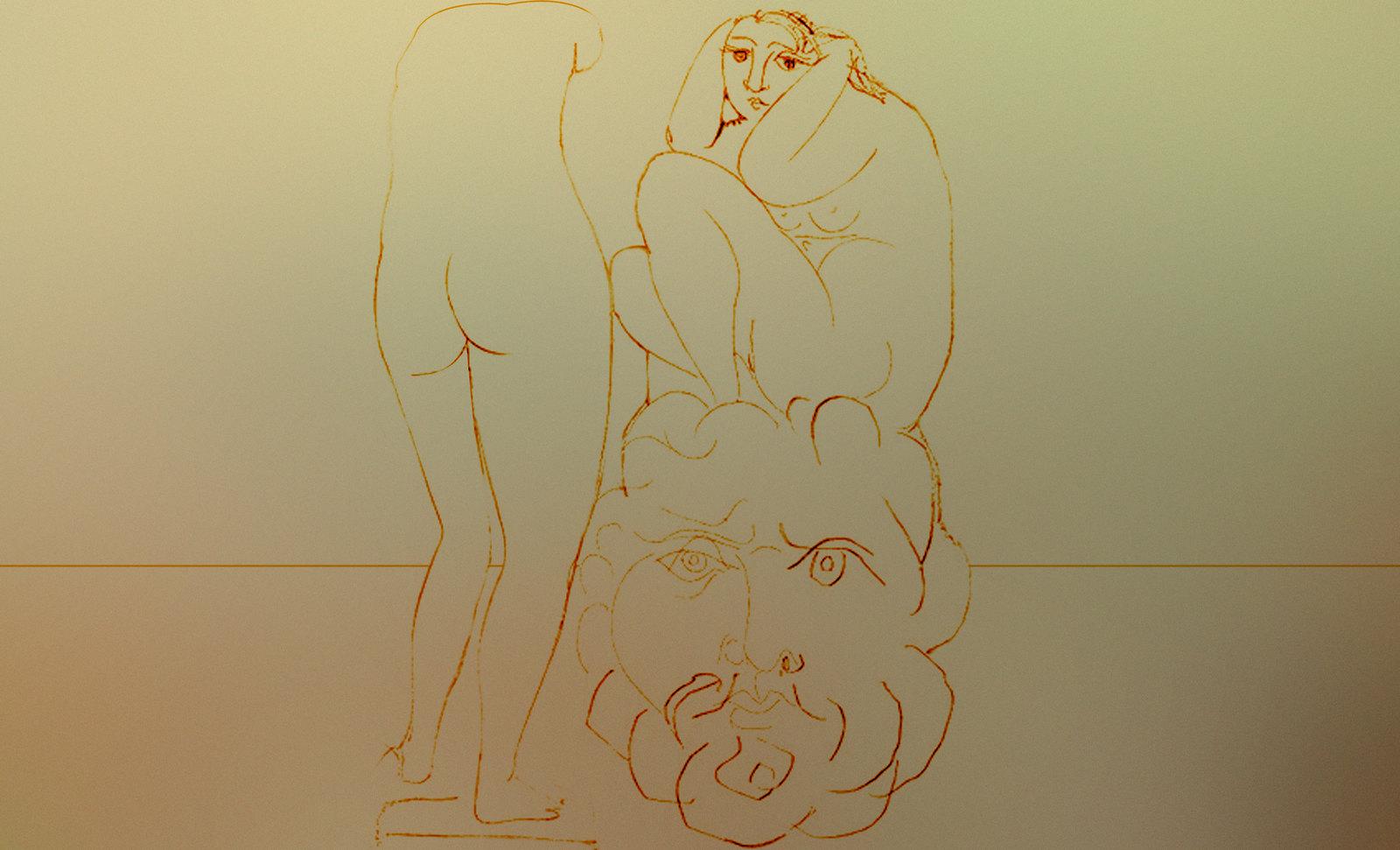 47Pablo Picasso